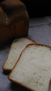 キタノカオリ食パン