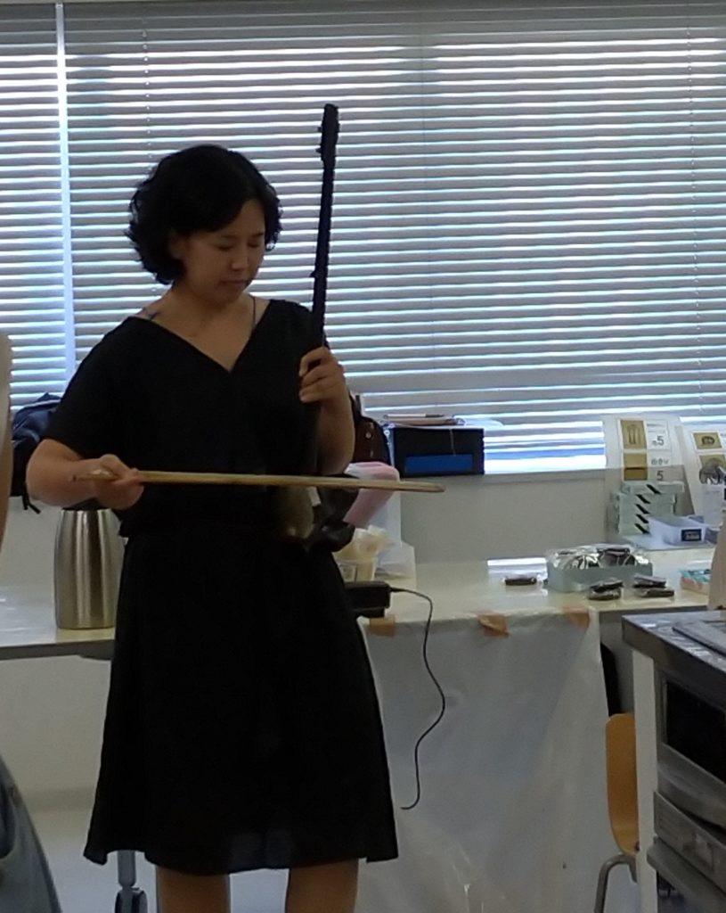 今井美樹さん