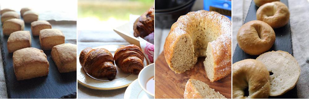 横浜市 緑区 十日市場 おうちパン教室 Ysパン教室の作品
